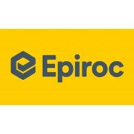 Logo of Epiroc