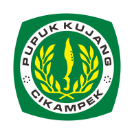 Logo of Pupuk Kujang Cikampek