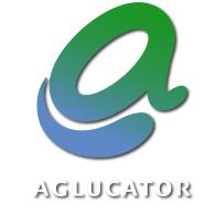 Logo of Aglucator