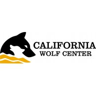 Logo of California Wolf Center