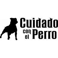 Logo of Cuidado con el perro
