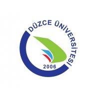 Logo of Düzce Ünversitesi