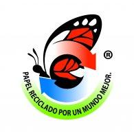 Logo of Mariposa Ecoetiquetado