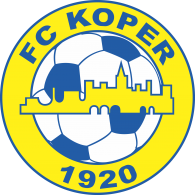Logo of FC Koper