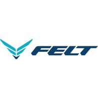 Logo of Felt bicycles