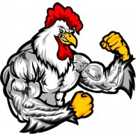 Logo of Chiken Strong