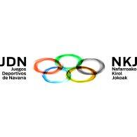 Logo of Juegos Deportivos de Navarra/Nafarroako Kirol Jokoak (2)