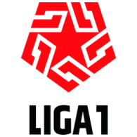 Logo of Liga 1 - Perú