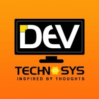 Logo of Dev Technosys