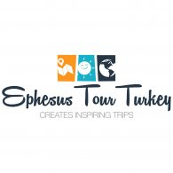 Logo of Ephesus Tour Turkey