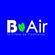 Logo of Logo B Air