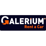 Logo of Galerium Rent a Car