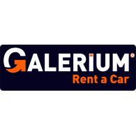 Logo of Galerium Rent a Car