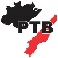 Logo of PTB - Partido Trabalhista Brasileiro