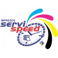 Logo of Impresos Servispeed