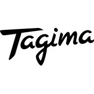 Logo of Tagima Logo Oficial