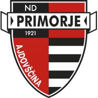 Logo of ND Primorje Ajdovščina