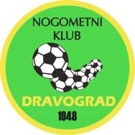 Logo of NK Koroška Dravograd