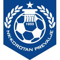 Logo of NK Korotan Prevalje