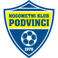 Logo of NK Podvinci