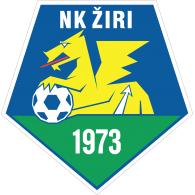 Logo of NK Žiri