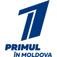 Logo of Primul in Moldova