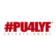 Logo of PU4LYF Entertainment