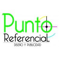 Logo of punto referencial diseño y publicidad