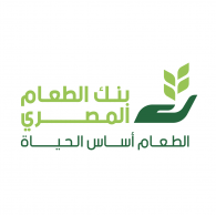 Logo of Egyptian Food Bank