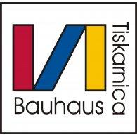 Logo of Tiskarnica Bauhaus