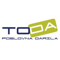 Logo of Poslovna darila Toda