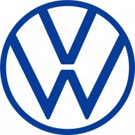 Logo of Volkswagen 2019
