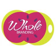 Logo of WholeBranding
