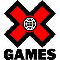Logo of x GAMES