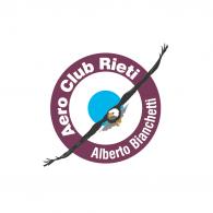 """Logo of Aeroclub di Rieti """"Alberto Bianchetti"""""""