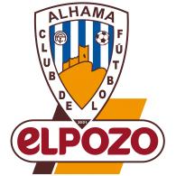 Logo of Alhama C.F. ElPozo