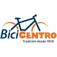 Logo of BiciCentro 2020