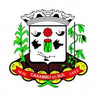 Logo of Brasão Caxambu do Sul