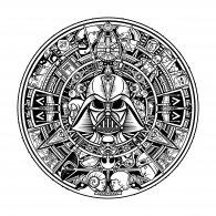 Logo of Guerra de Las Galaxias