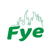 Logo of Fye