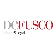 Logo of DE FUSCO