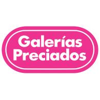 Logo of Galerias Preciados