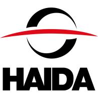 Logo of Haida Logo