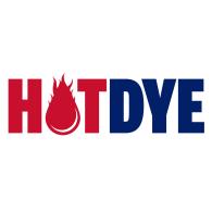 Logo of Hot Dye