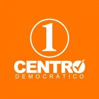 Logo of CENTRO DEMOCRÁTICO LISTA 1