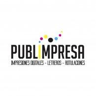 Logo of Publimpresa