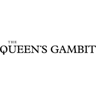Logo of THE QUEEN'S GAMBIT