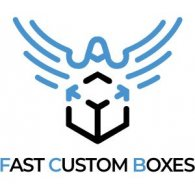 Logo of Fast Custom Boxes
