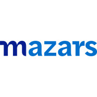 Logo of Mazars