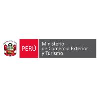 Logo of MINCETUR PERU